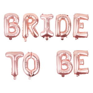Baloane-rose-gold-Petrecerea-Burlacitelor-bride-to-be