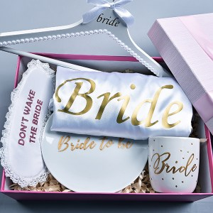 Wedding-box-for the Bride - Petrecerea-Burlacitelor